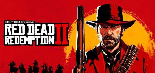 رمز های Red Dead Redemption 2