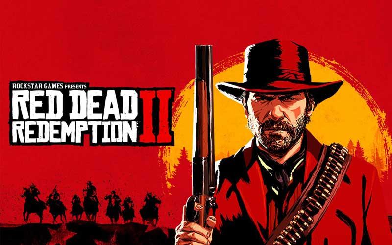 رمز Red Dead Redemption 2 برای PS4 و Xbox