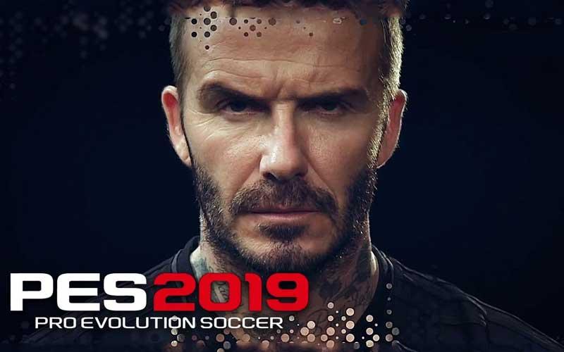 ترفند PES 2019