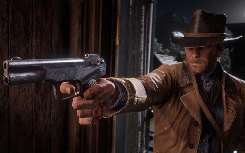 Red Dead Redemption 2 برای PC